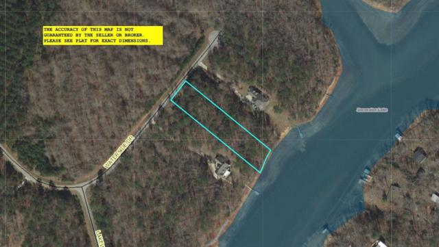 144 Waterside Drive, Iva, SC 29655 (MLS #20213938) :: The Powell Group