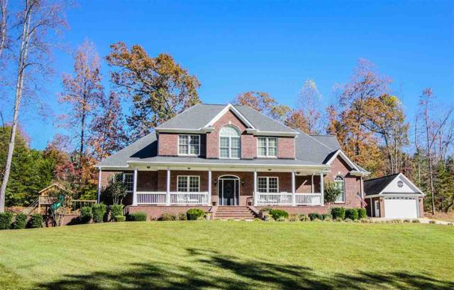 219 Long Bay Drive, West Union, SC 29696 (#20213957) :: Connie Rice and Partners
