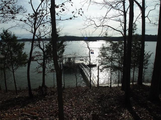 00 Fennell Point, Anderson, SC 29625 (MLS #20214015) :: Tri-County Properties