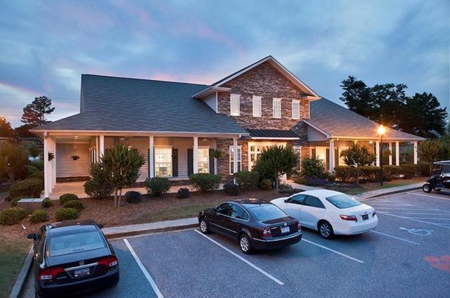 230 Campus Drive, Central, SC 29630 (MLS #20214034) :: Allen Tate Realtors