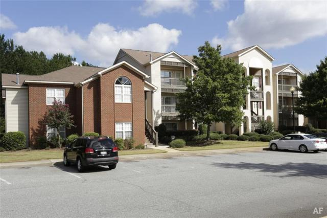160 Wexford Drive, Anderson, SC 29621 (MLS #20214042) :: The Powell Group