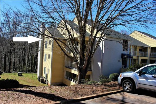 1809 Northlake Drive, Anderson, SC 29625 (MLS #20214073) :: Les Walden Real Estate