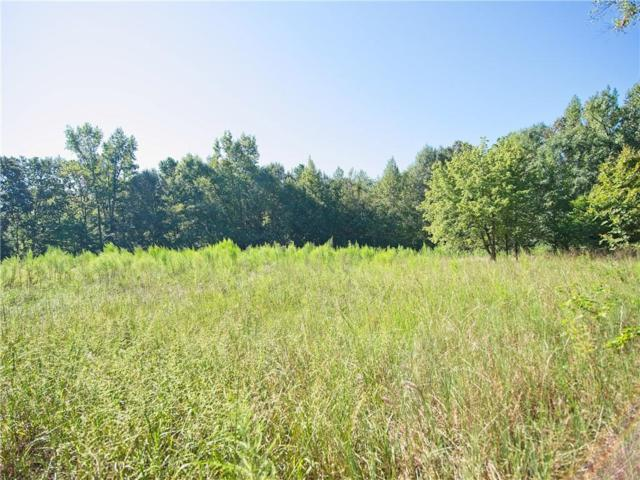 00 Griffin Mill Road, Piedmont, SC 29673 (MLS #20214142) :: The Powell Group