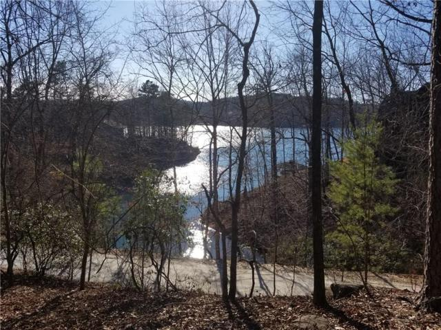 103 Deep Cove Point, Sunset, SC 29685 (MLS #20214172) :: The Powell Group
