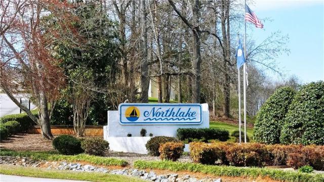 1707 Northlake Drive, Anderson, SC 29625 (MLS #20214192) :: Les Walden Real Estate