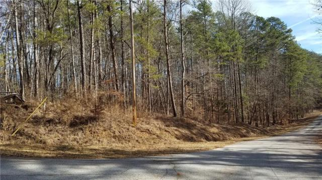 142 Nottingham Drive, Westminster, SC 29693 (MLS #20214222) :: Tri-County Properties