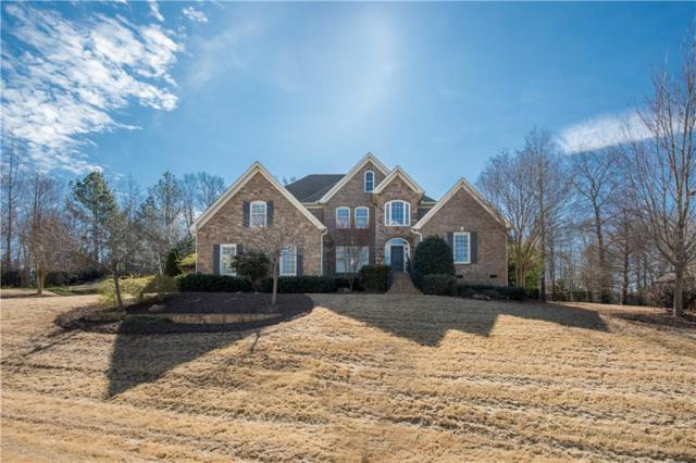 141 Reserve Drive, Piedmont, SC 29673 (MLS #20214230) :: The Powell Group