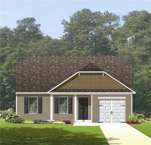 106 Combine Lane, Anderson, SC 29621 (MLS #20214234) :: The Powell Group