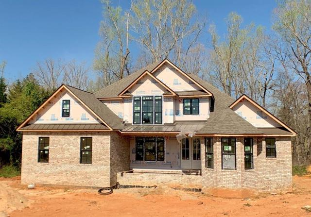 115 Muscadine Lane, Piedmont, SC 29673 (MLS #20214253) :: Tri-County Properties