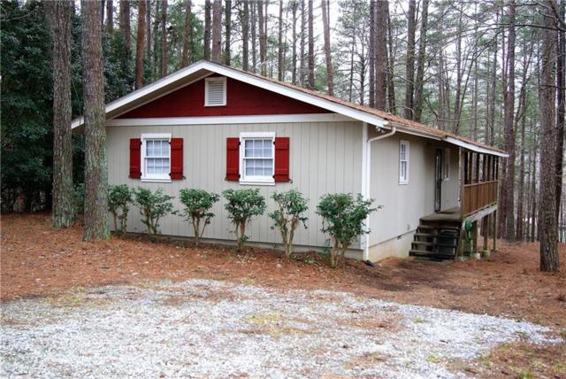 131 Laurel Circle, Lavonia, GA 30553 (MLS #20214261) :: Tri-County Properties