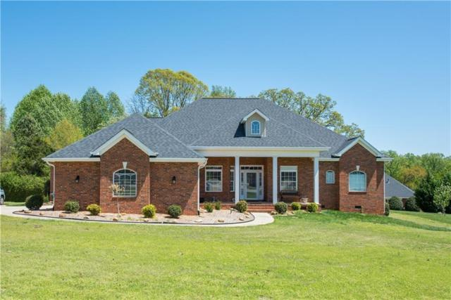 143 Dandelion Trail, Anderson, SC 29621 (MLS #20214262) :: The Powell Group