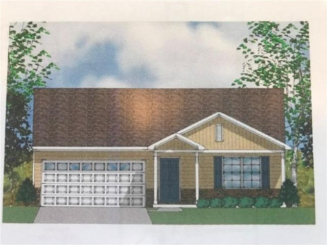 116 Traditions Boulevard, Anderson, SC 29625 (MLS #20214264) :: Tri-County Properties