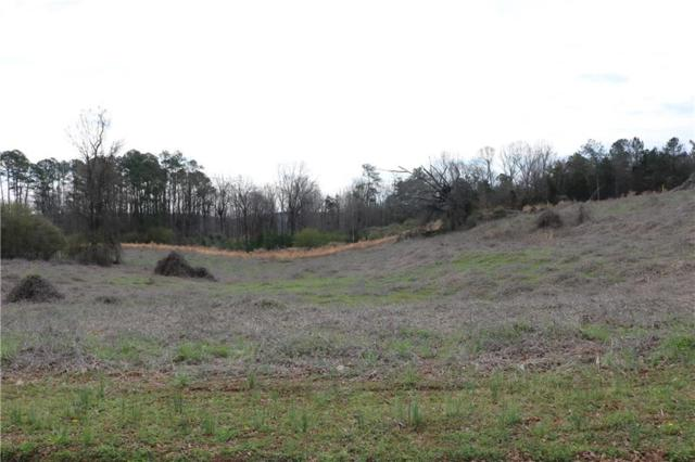 Lot 41 & 42 Heather Trail, Anderson, SC 29621 (MLS #20214289) :: Tri-County Properties