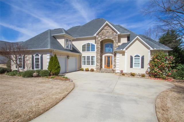130 Parkside Drive, Anderson, SC 29621 (#20214372) :: Connie Rice and Partners