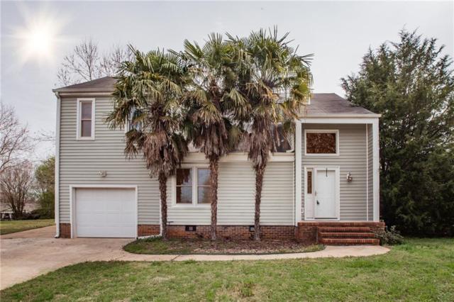 104 Few Court, Anderson, SC 29621 (MLS #20214417) :: Les Walden Real Estate