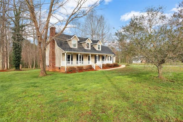 125 Cannon Lane, Easley, SC 29640 (MLS #20214455) :: The Powell Group