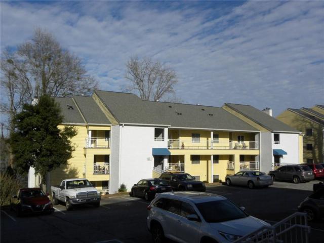202 Northlake Drive, Anderson, SC 29621 (MLS #20214468) :: Les Walden Real Estate