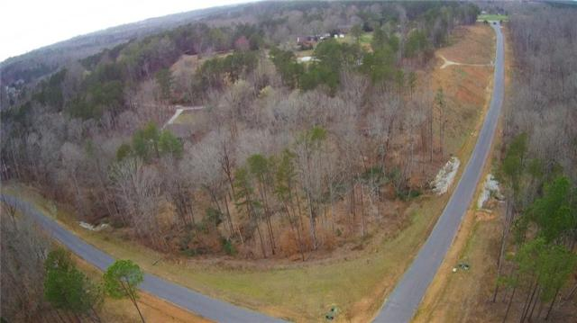 Lot 3 and 4 Timber Bay Lane, Seneca, SC 29672 (MLS #20214486) :: Tri-County Properties at KW Lake Region