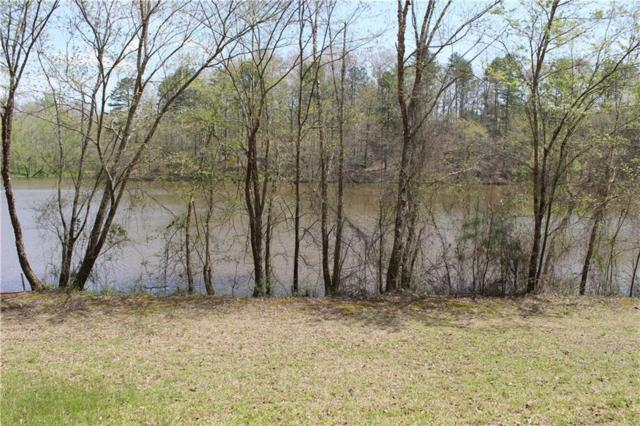 Lot 19 Hunters Trail, Walhalla, SC 29691 (#20214490) :: Connie Rice and Partners