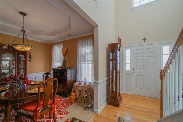 200 W Sundance, Easley, SC 29642 (MLS #20214491) :: Les Walden Real Estate