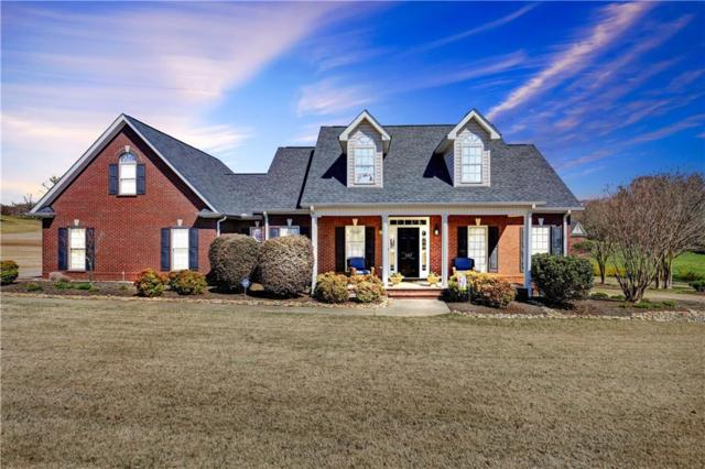 107 Clover Patch Way, Anderson, SC 29621 (MLS #20214515) :: The Powell Group
