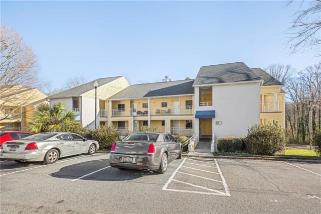 1804 Northlake Drive, Anderson, SC 29625 (MLS #20214527) :: Les Walden Real Estate