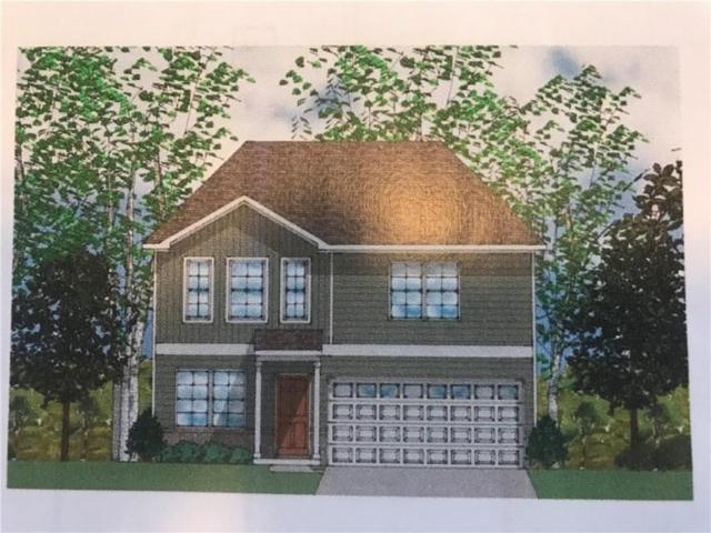 303 Celebration Avenue, Anderson, SC 29625 (MLS #20214543) :: Tri-County Properties