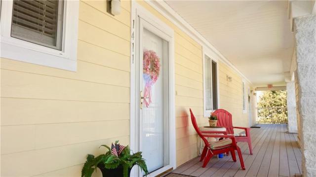 1411 Northlake Drive, Anderson, SC 29625 (MLS #20214616) :: Les Walden Real Estate