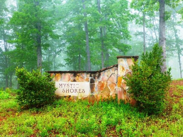 Lots 4 & 5 Valley Dale Drive, Anderson, SC 29625 (MLS #20214657) :: The Powell Group