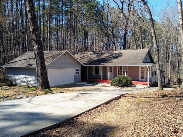 712 Kingswood Drive, Westminster, SC 29693 (MLS #20214674) :: Tri-County Properties