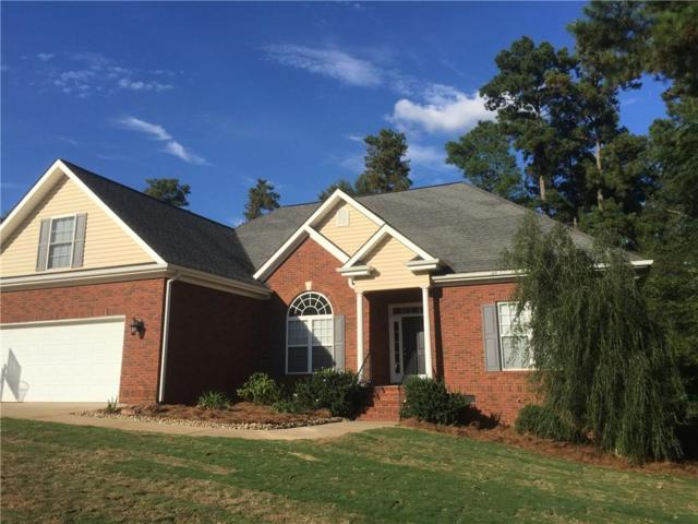 206 James Lawrence Orr Drive, Anderson, SC 29621 (MLS #20214690) :: The Powell Group