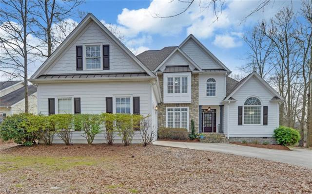 88 Azalea Drive, Hartwell, GA 30643 (MLS #20214691) :: Les Walden Real Estate