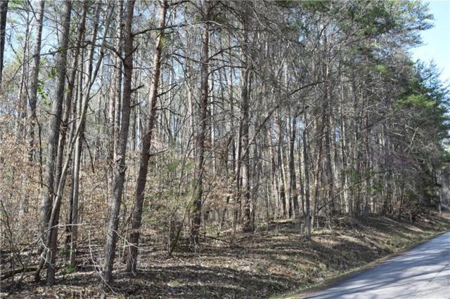 00 Holden Drive, Westminster, SC 29693 (MLS #20214714) :: Tri-County Properties