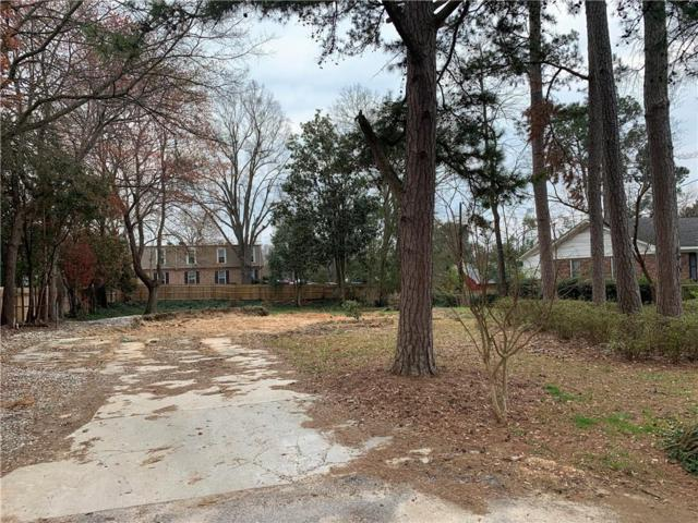 10 N Gaywood Drive, Greenville, SC 29615 (MLS #20214717) :: Les Walden Real Estate