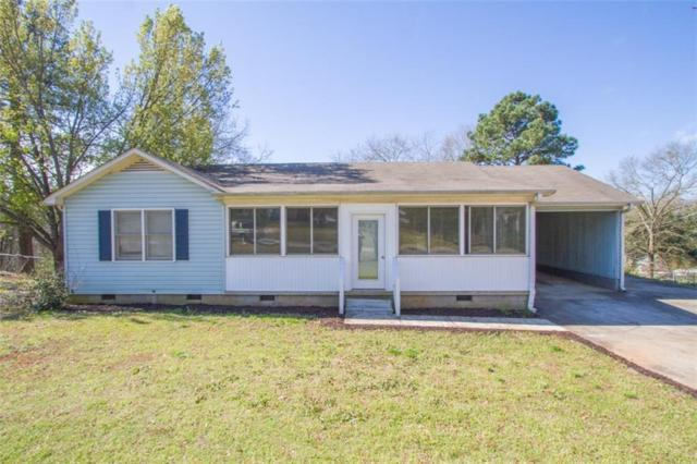 2005 Quail Ridge Road, Anderson, SC 29625 (MLS #20214719) :: The Powell Group
