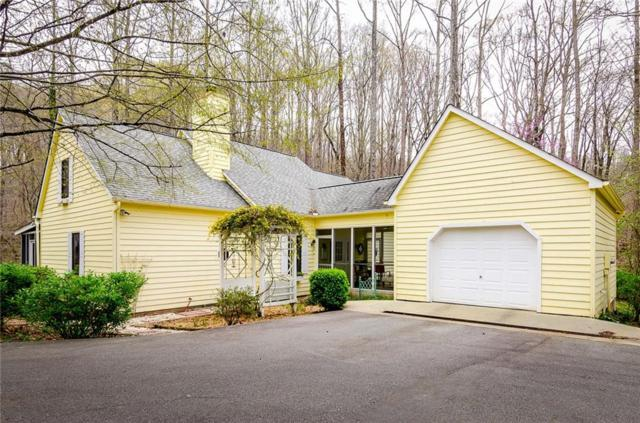 220 Camellia Street, Westminster, SC 29693 (#20214724) :: Connie Rice and Partners