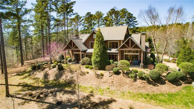 901 Hawthorn Way, Salem, SC 29676 (#20214747) :: Connie Rice and Partners