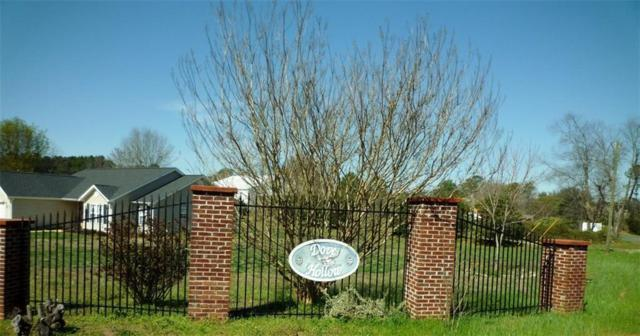 134 Olive Branch, Anderson, SC 29626 (#20214755) :: Connie Rice and Partners