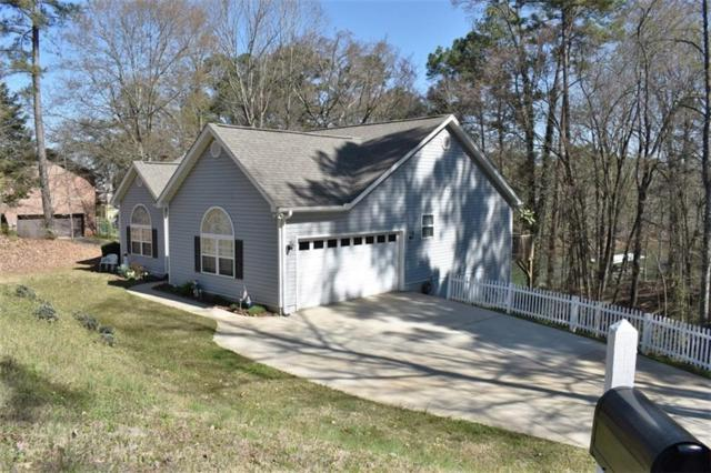 401 Edgewater Drive, Anderson, SC 29626 (#20214756) :: Connie Rice and Partners