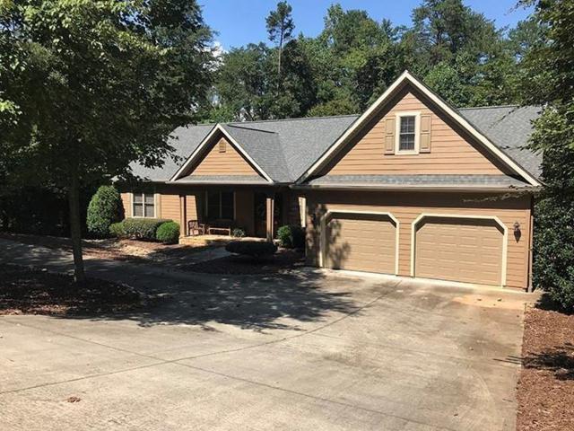 84 Starboard Tack Drive, Salem, SC 29676 (MLS #20214799) :: Les Walden Real Estate