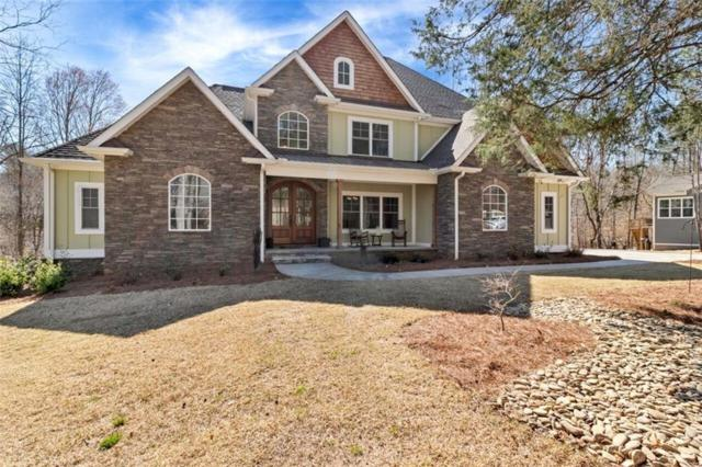 604 Preservation Point, Seneca, SC 29672 (#20214803) :: Connie Rice and Partners