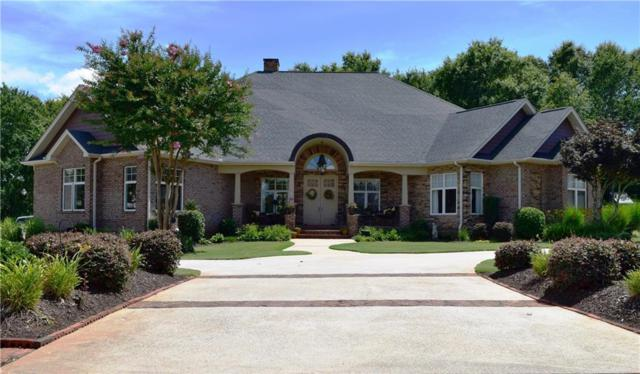 114 Rivendell Drive, Anderson, SC 29621 (#20214832) :: Connie Rice and Partners