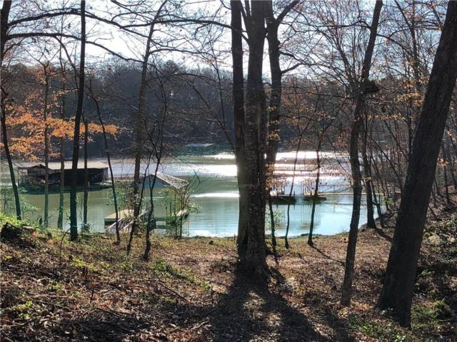 Lot 10 Shore Drive, Anderson, SC 29625 (MLS #20214843) :: The Powell Group