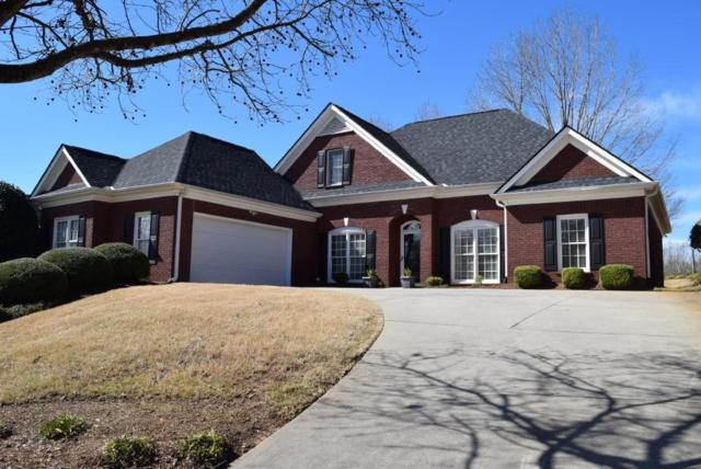 114 Grove Park Drive, Anderson, SC 29621 (#20214844) :: Connie Rice and Partners