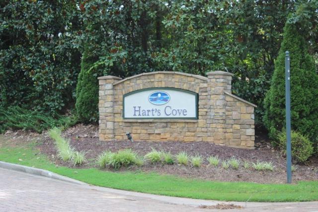 1411 Harts Ridge Drive, Seneca, SC 29678 (MLS #20214881) :: Les Walden Real Estate