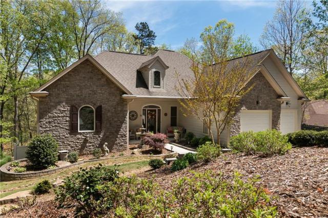 10 Gulf Stream Lane, Salem, SC 29676 (MLS #20214902) :: Les Walden Real Estate