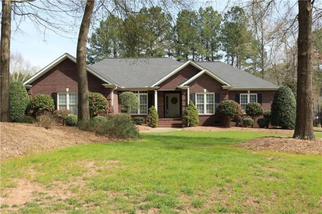 122 Wycombe Drive, Anderson, SC 29621 (#20214907) :: Connie Rice and Partners