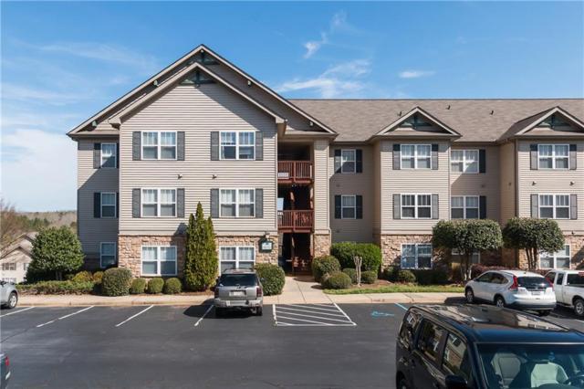 913 Harts Cove Way, Seneca, SC 29678 (MLS #20214993) :: Tri-County Properties