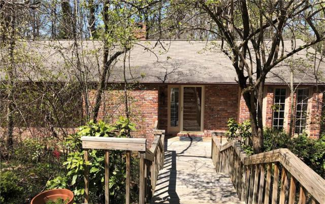 315 Woodland Way, Clemson, SC 29631 (MLS #20215217) :: The Powell Group
