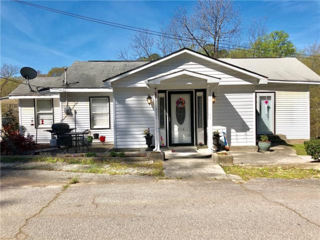 214 Stephens Road, Clemson, SC 29631 (MLS #20215223) :: Tri-County Properties